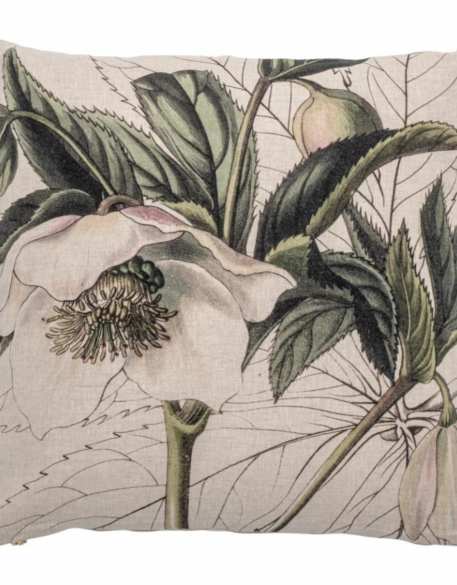 Bloomingville Bloomingville - Cushion flower