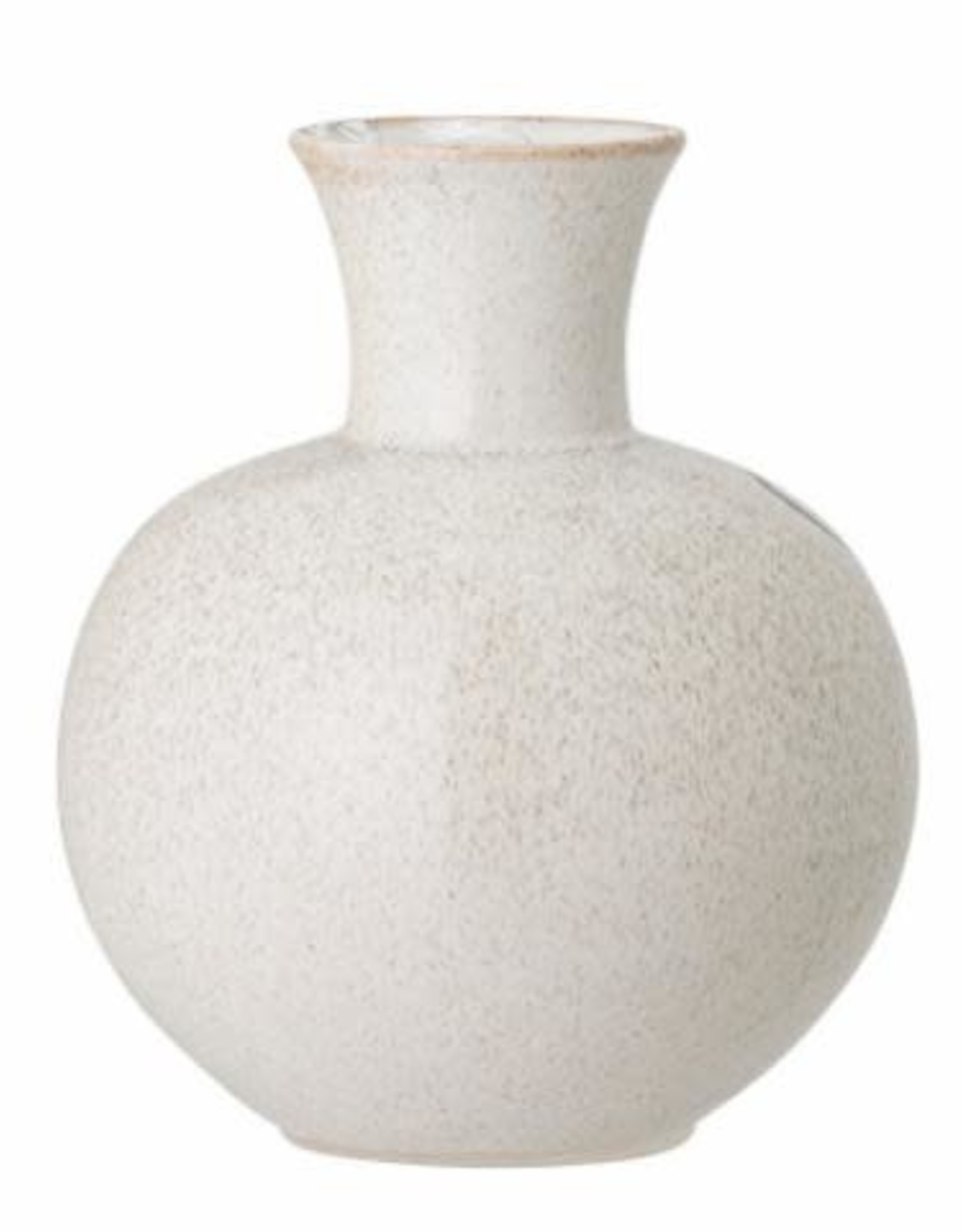 Bloomingville Bloomingville - Irini vase , white stoneware