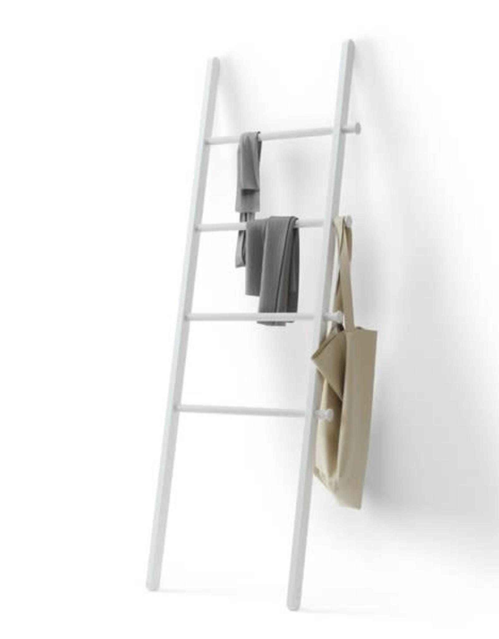Umbra Umbra - leana ladder white