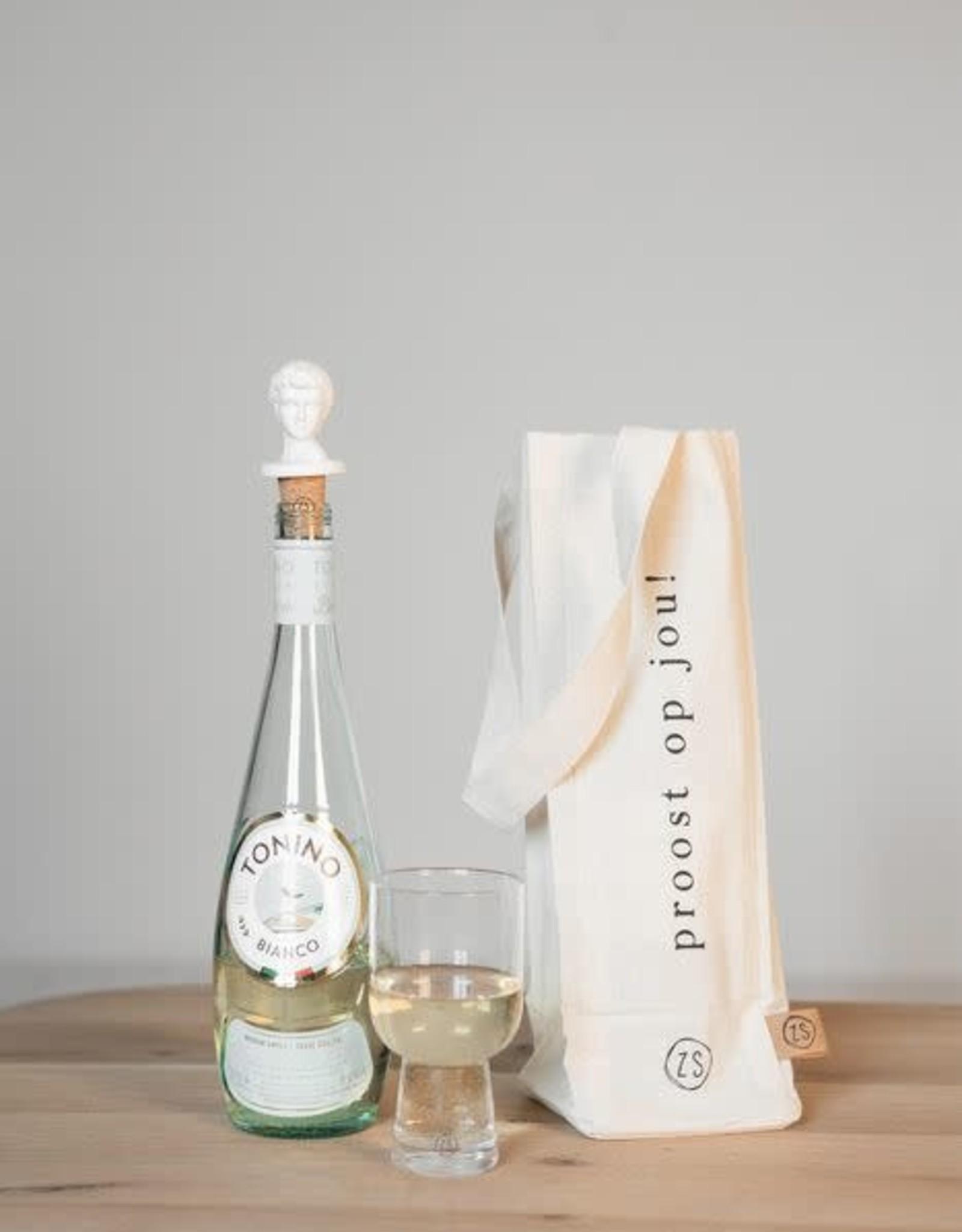 Zusss Zusss - Kadotasje voor wijn lots of love