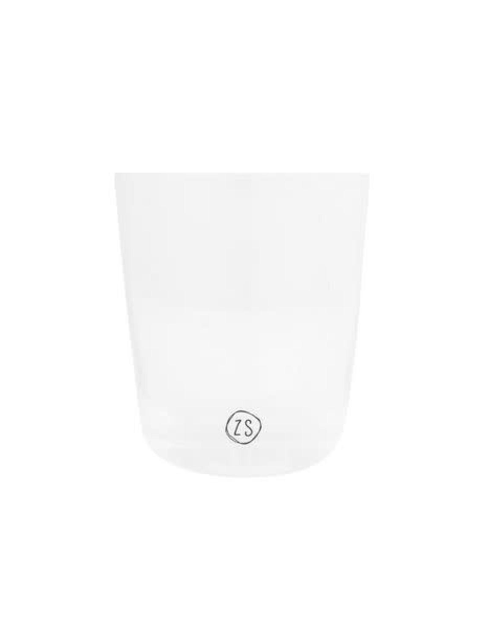 Zusss Zusss - Waterglas gerecycled glas