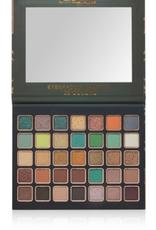 Bellápiere Béllaierre - Emerald City 35 Colors Palette