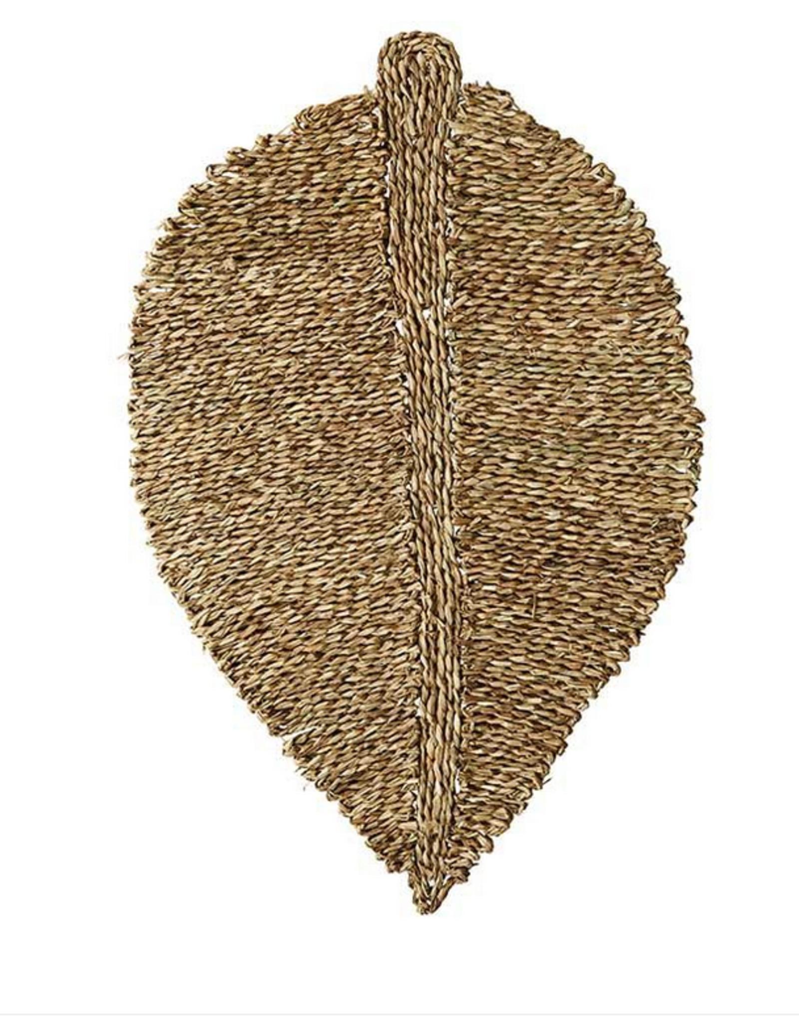 Madam Stoltz Madam Stoltz - Sea grass doormat - 80x52 cm