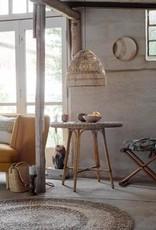 Bloomingville Bloomingville - Sher Wall decor, Brown, stoneware