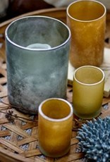 Bloomingville Bloomingville - Naga votive, nature glas