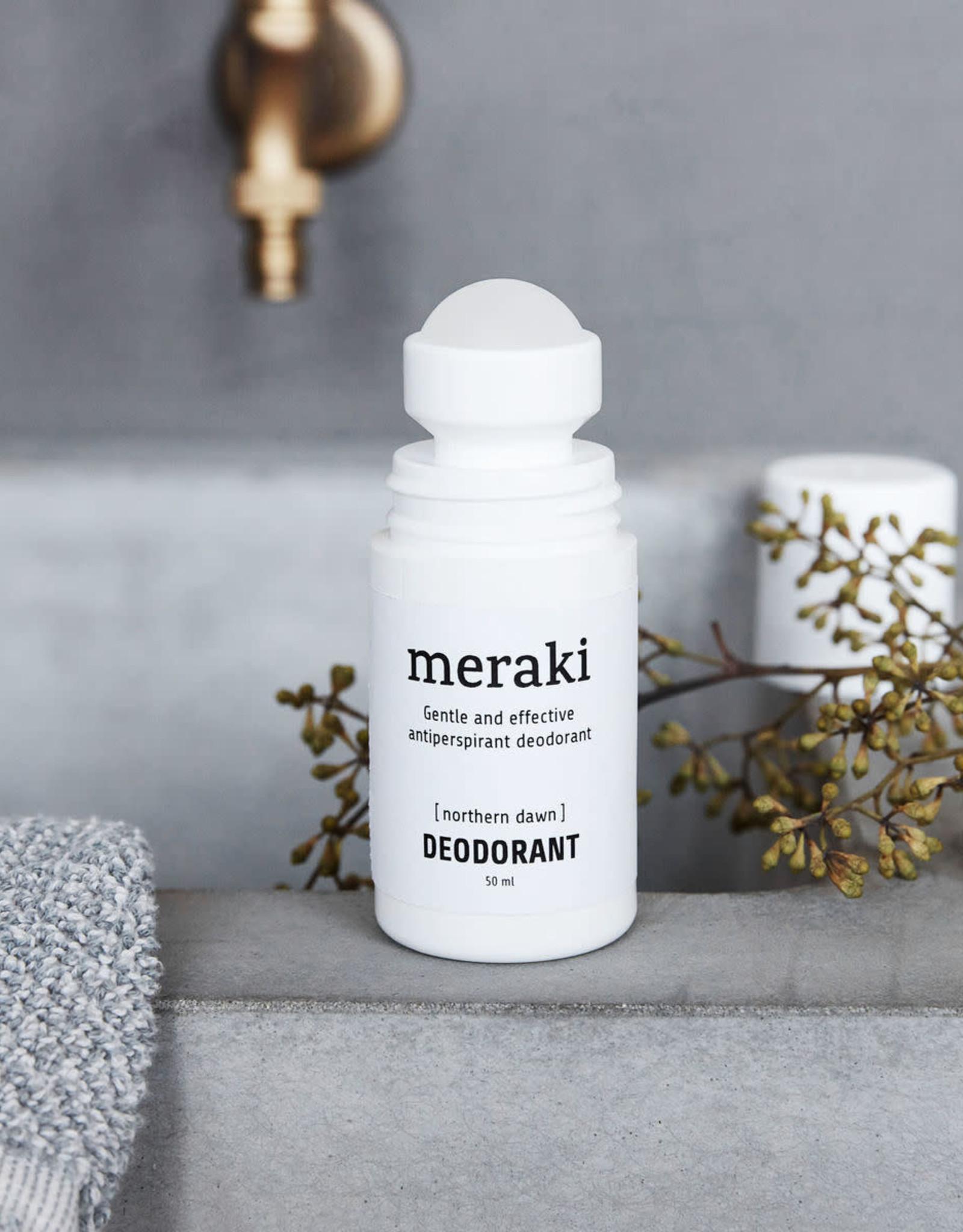 Meraki Meraki - Deodorant, Northern dawn