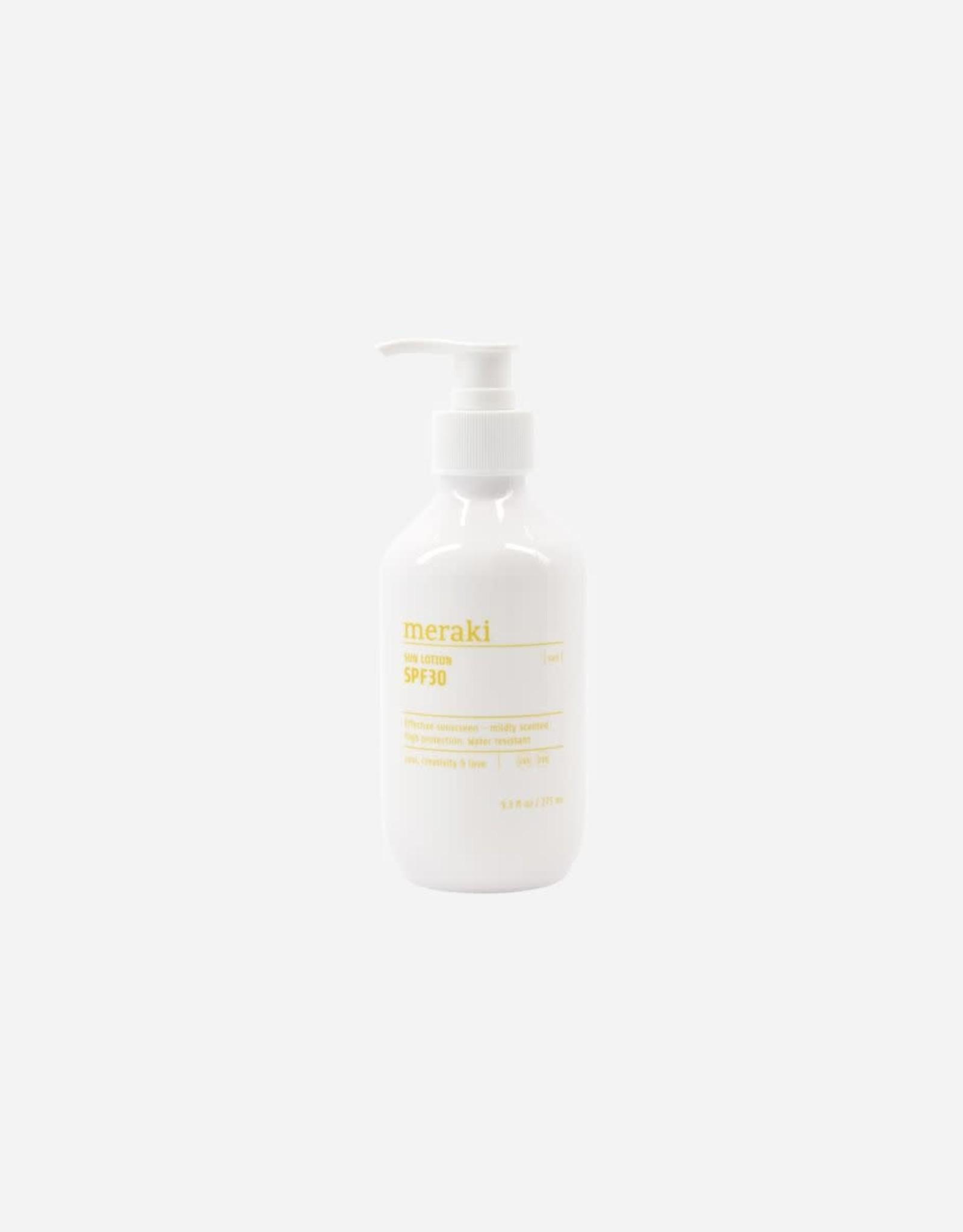 Meraki Meraki - Sun lotion, Mildy scented