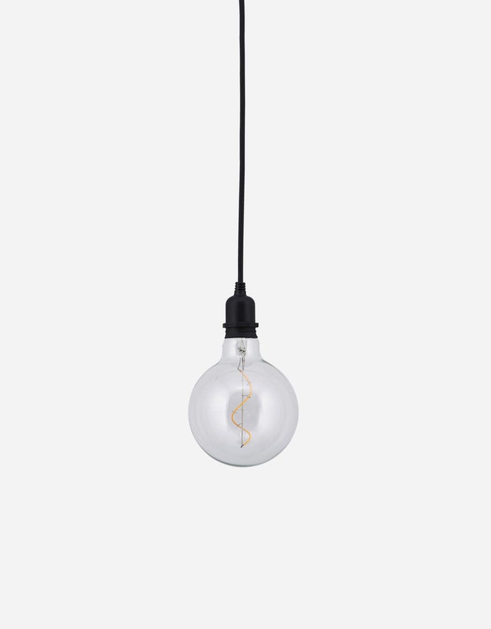 House Doctor House Doctor - Coso lamp black