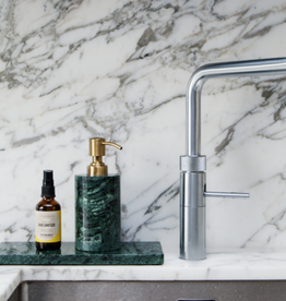 Stoned - Green Marble - Soap Dispenser
