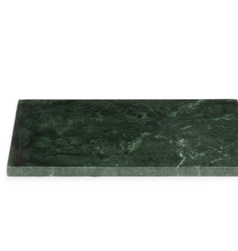 Stoned - Green Marble - Rectangular Board - L