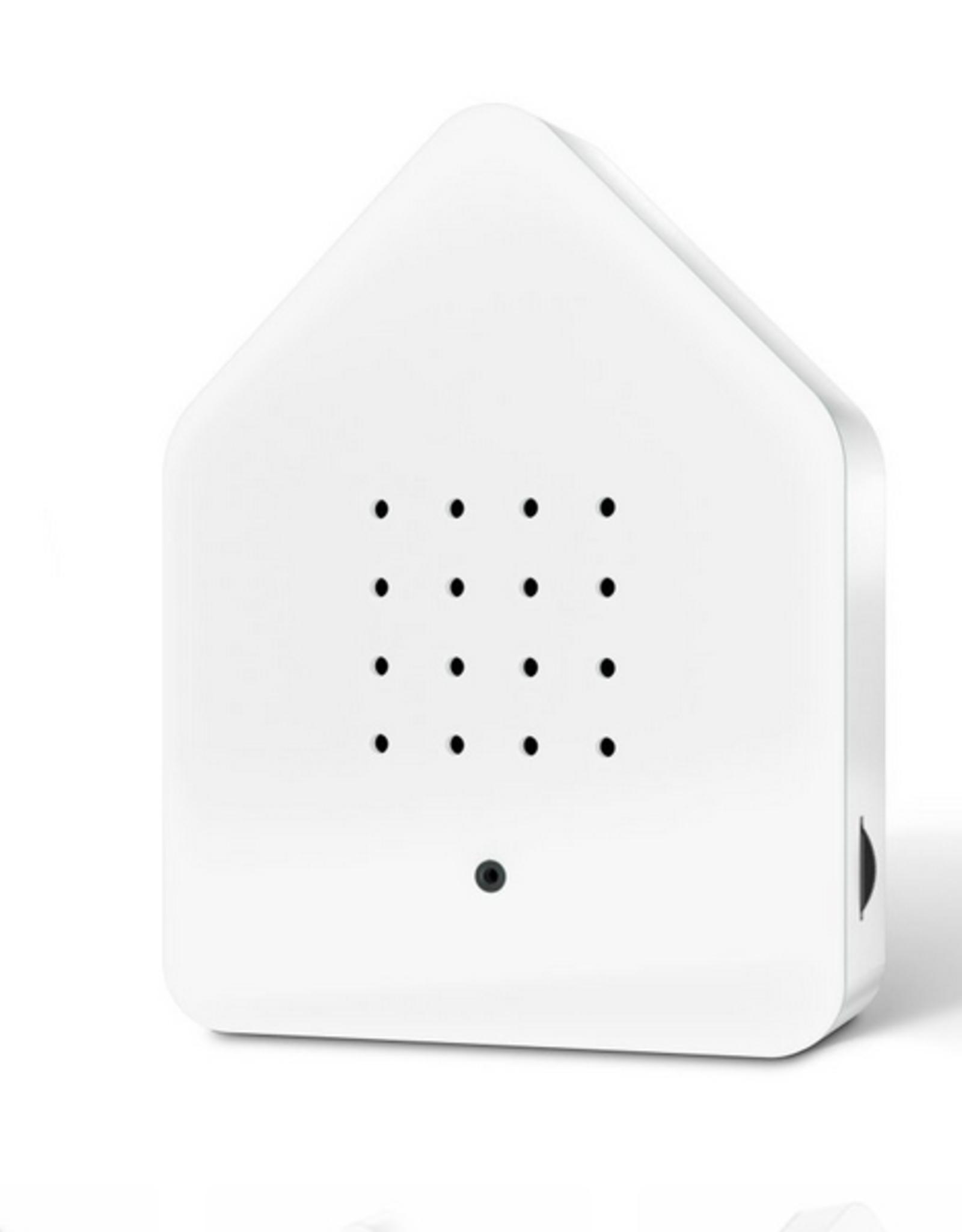 Zwitscherbox Zwitscherbox - Classic White