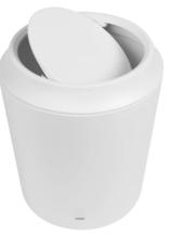 Umbra Umbra - Corsa scillae can - vuilbak - white