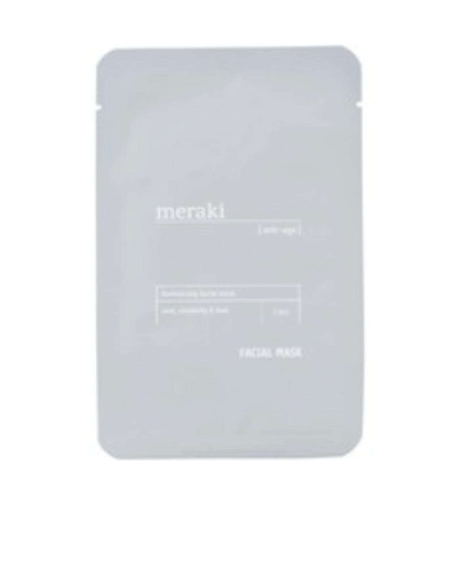 Meraki Meraki - Facial mask - Anti-age