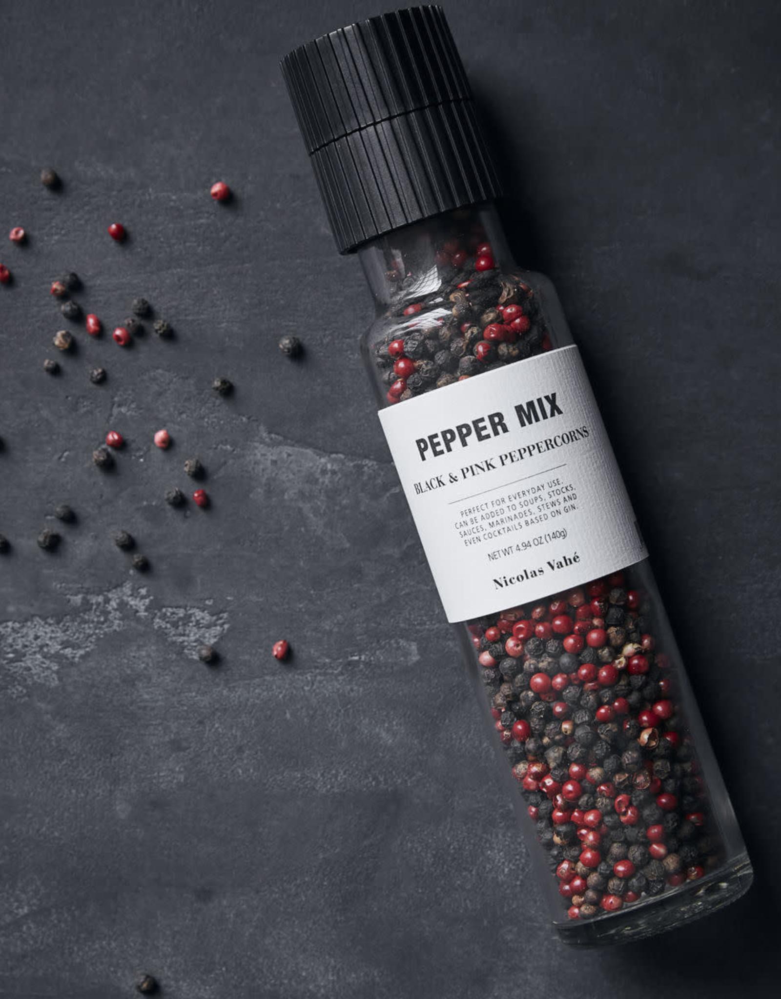 Nicolas Vahé Nicolas Vahé - Pepper Mix