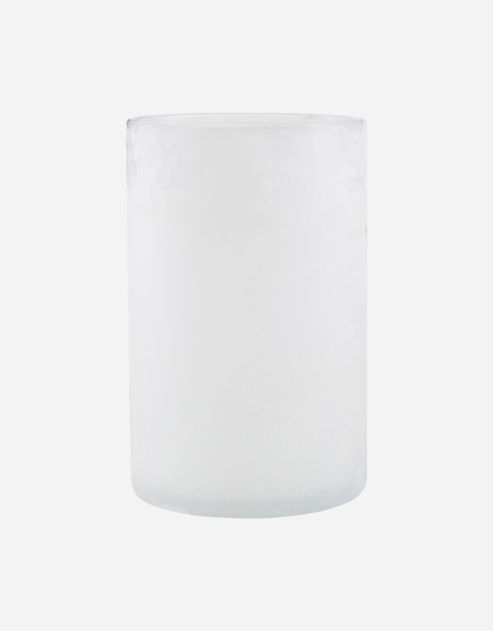 House Doctor House Doctor - Tealight holder, Mist , white L