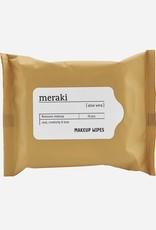 Meraki Meraki - Makeup removing wipes , aloe vera