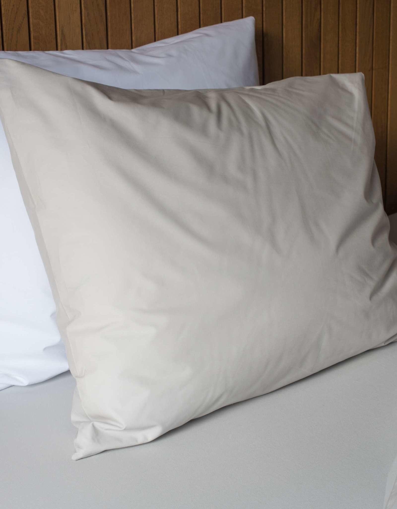 Snurk Snurk -  Hoeslaken - Fitgrey 180/200