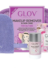 Glov - Travel set  - Purple