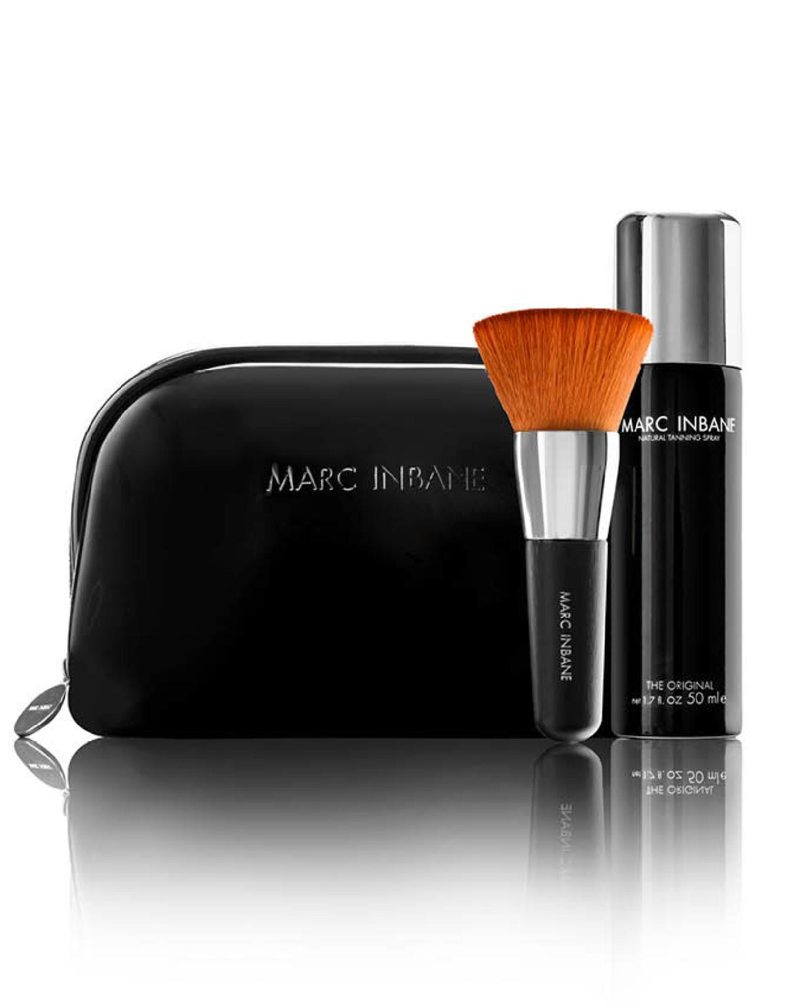 Marc Inbane Marc Inbane - Travel set