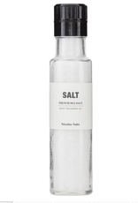 Nicolas Vahé Nicolas Vahé - Sea Salt