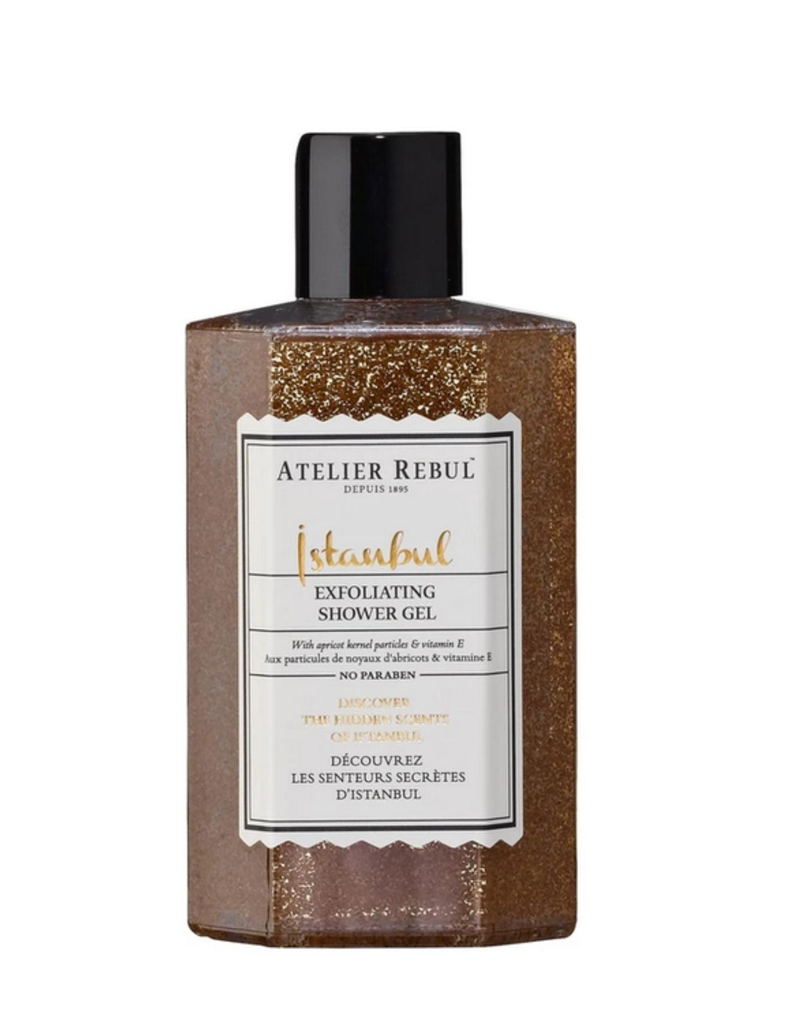 Atelier Rebul Atelier Rebul - Istanbul - Exfoliating Shower Gel - 250ml