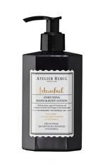 Atelier Rebul Atelier Rebul - Istanbul - Hand & Body lotion - 430ml