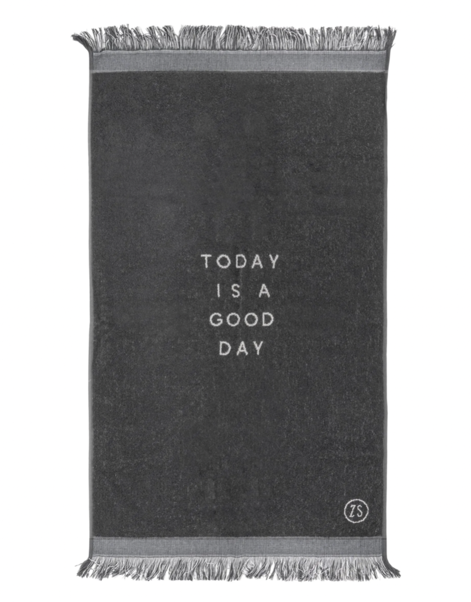 Zusss - badhanddoek - Good day - 60x115