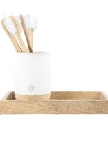 Zusss Zusss - houten dienblad klein