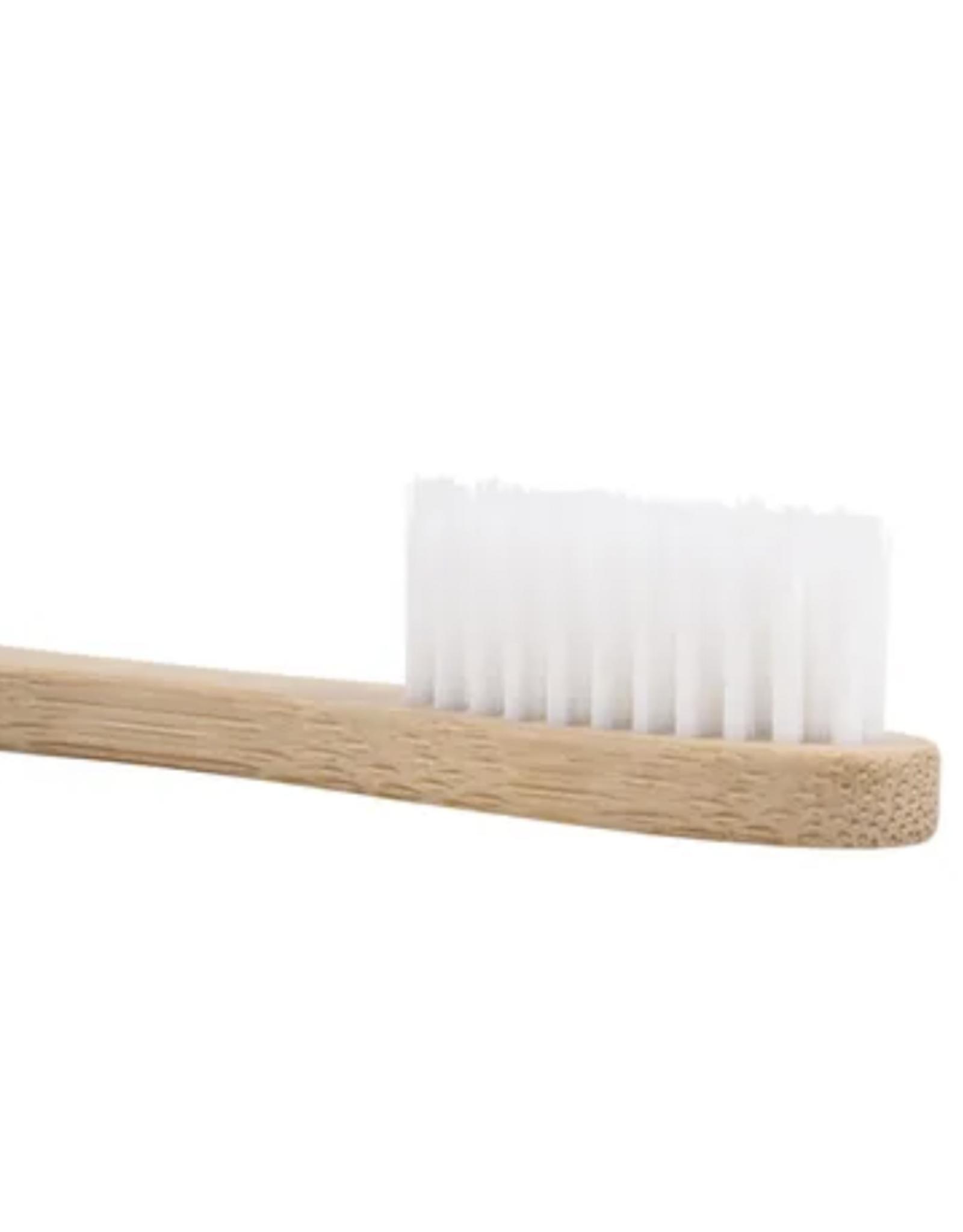 Zusss Zusss - houten tandenborstel - good day