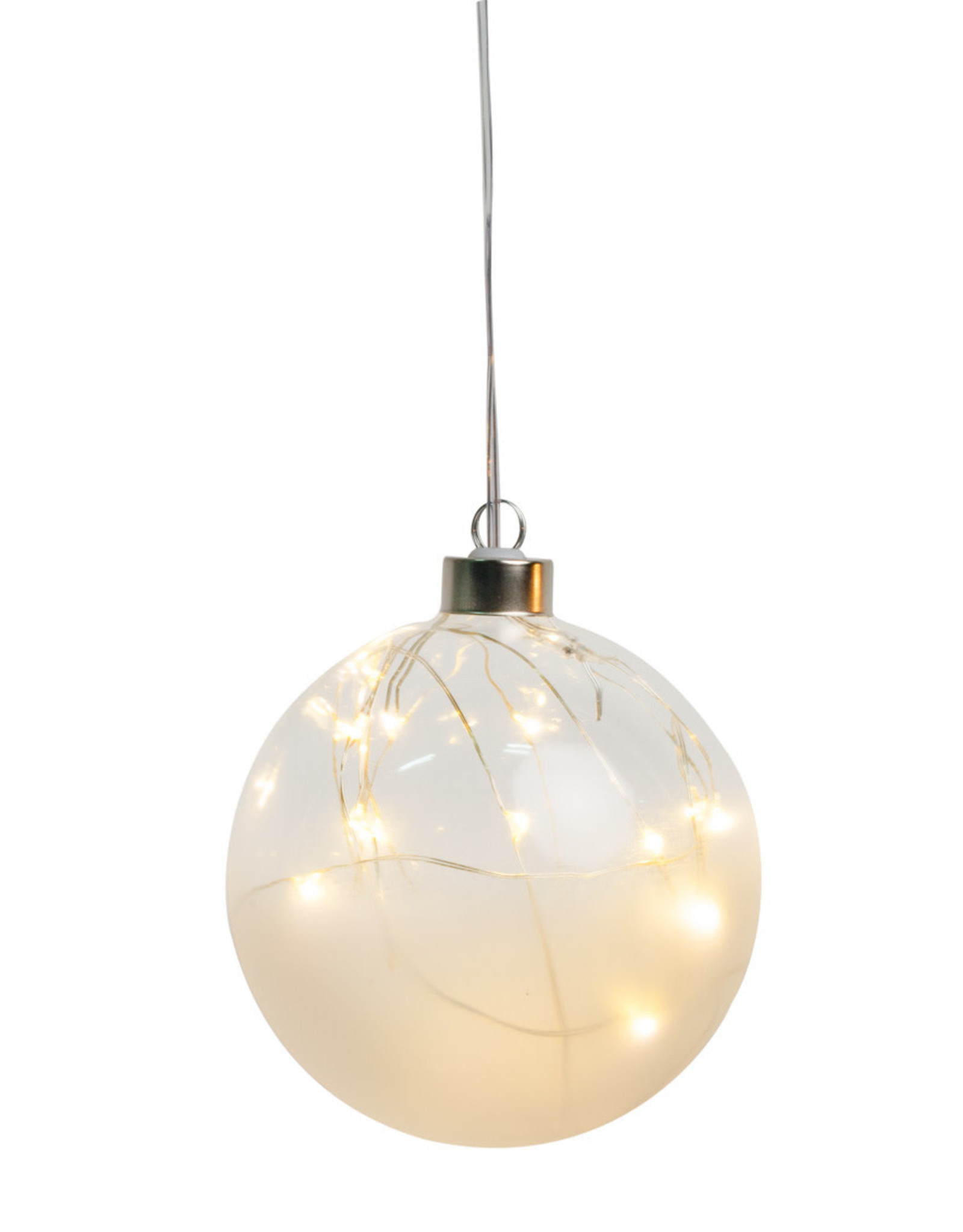 Räder Rader - LED - light ball frosted small