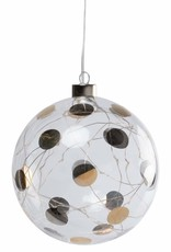 Räder Rader - LED light ball dots large