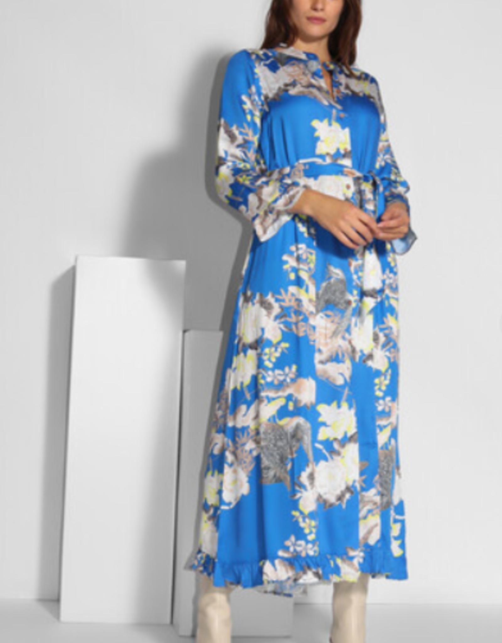 Lolly's Laundry Lolly's Laundry - Harper dress - Blue