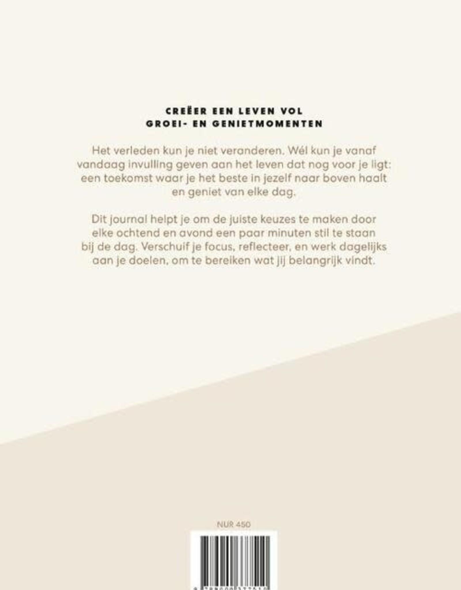 Lannoo Lannoo - Wake up to grow journal