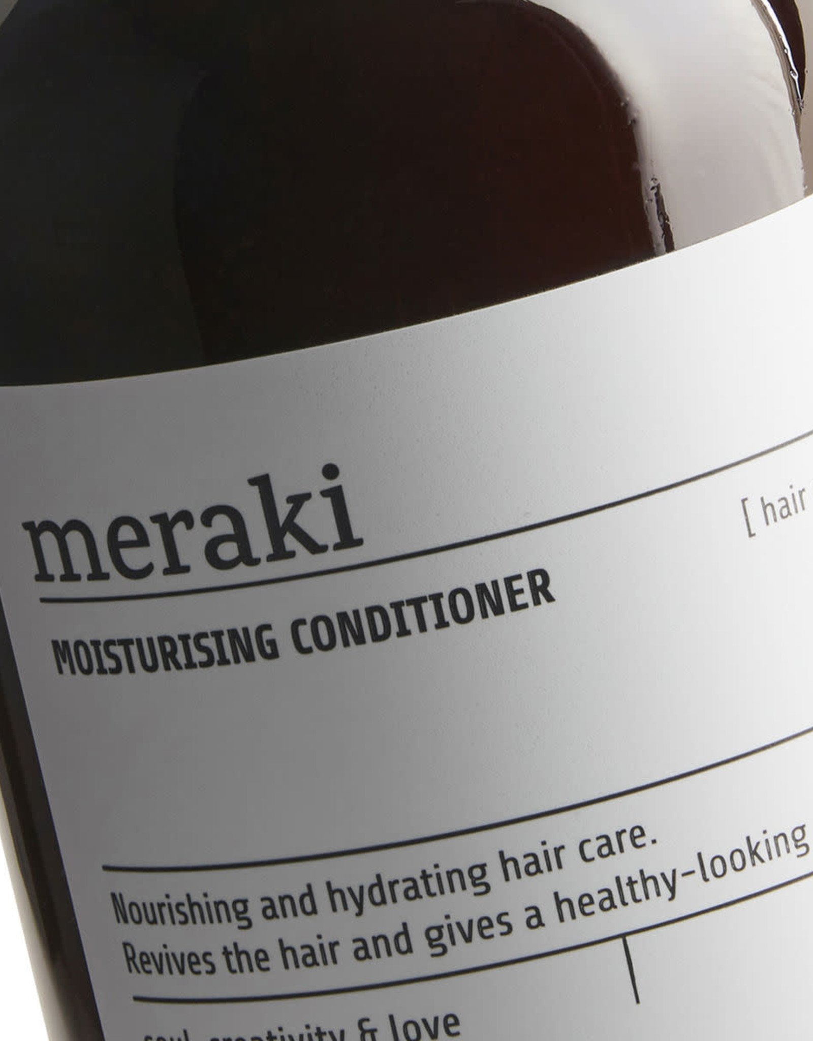 Meraki Meraki - Moisturising conditioner