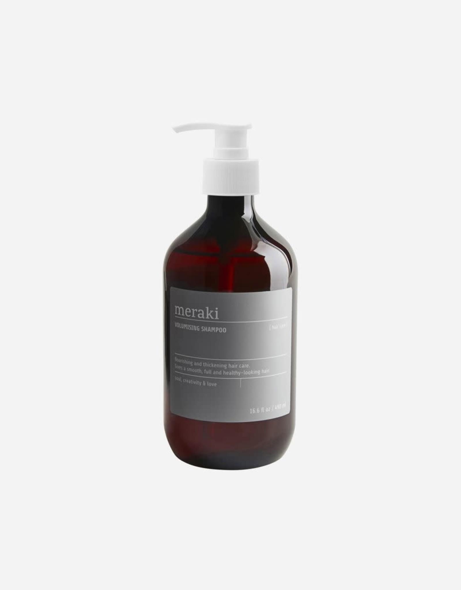 Meraki Meraki - Volumising Shampoo