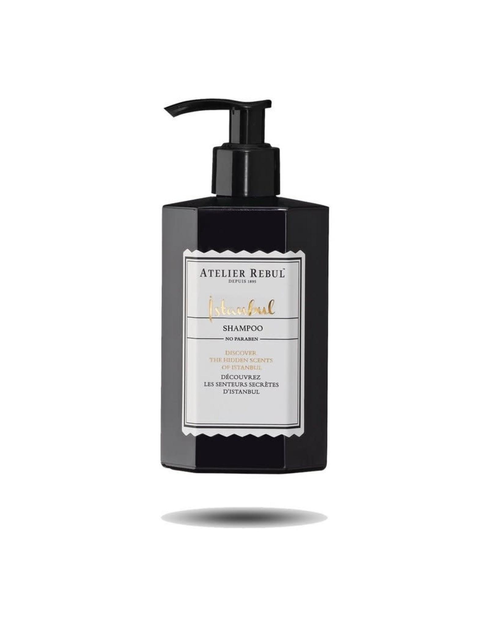 Atelier Rebul Atelier rebul - Istanbul shampoo 250ml
