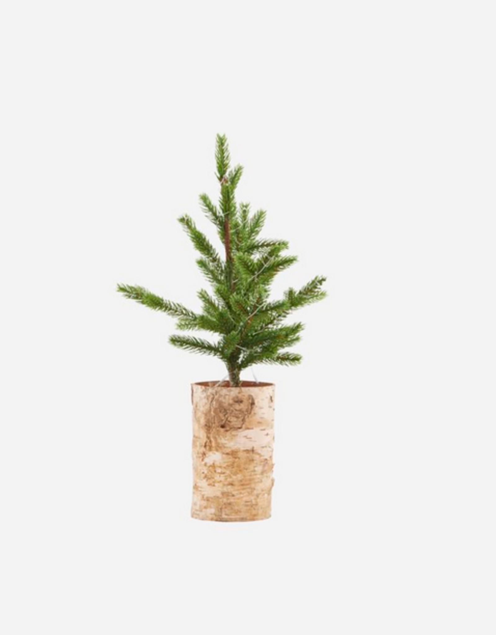 House Doctor House Doctor - Christmas tree w light