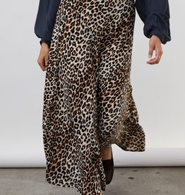 Lolly's Laundry Lollys Laundry - Mio skirt leopard print