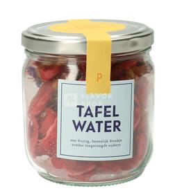 Pineut Pineut - Tafelwater Refill - Aardbei jasmijn Korenbloem