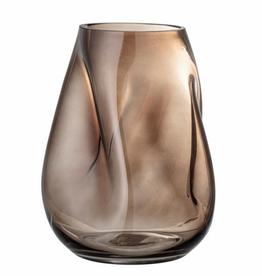 Bloomingville Bloomingville - Ingolf vase - Glass