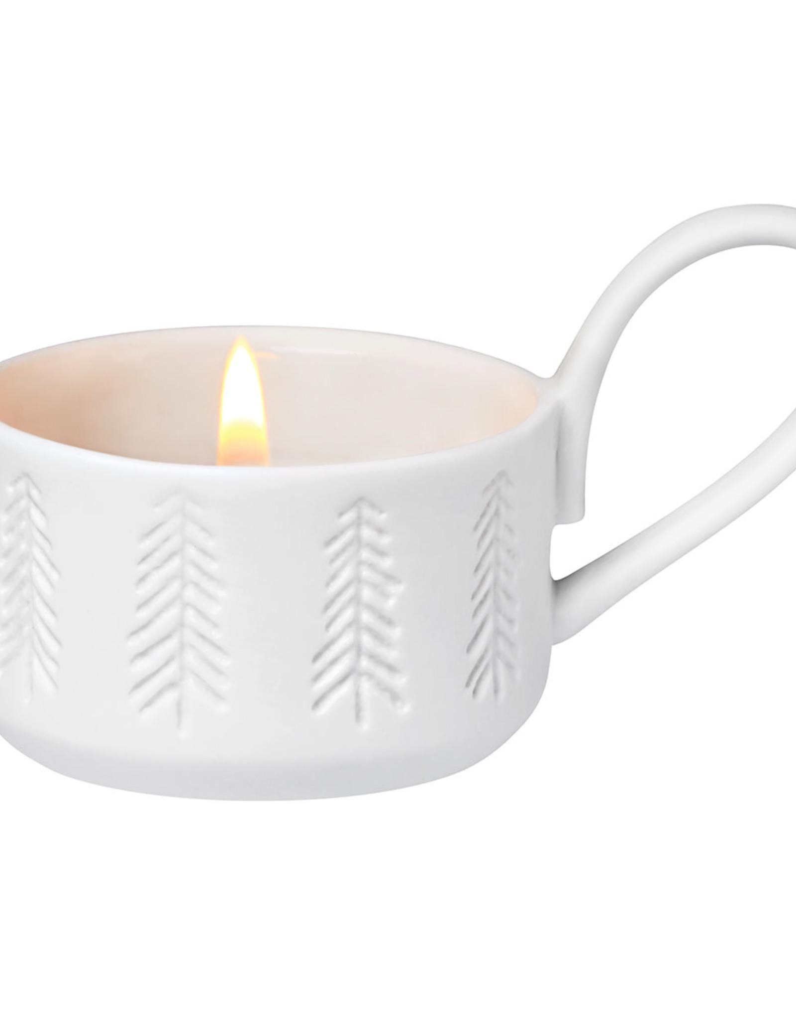 Räder Rader - Little light fir trees