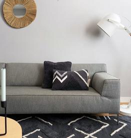 Malagoon Malagoon - Wonder cushion - cozy grey