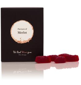 Vinoos - Merlot - 50gr