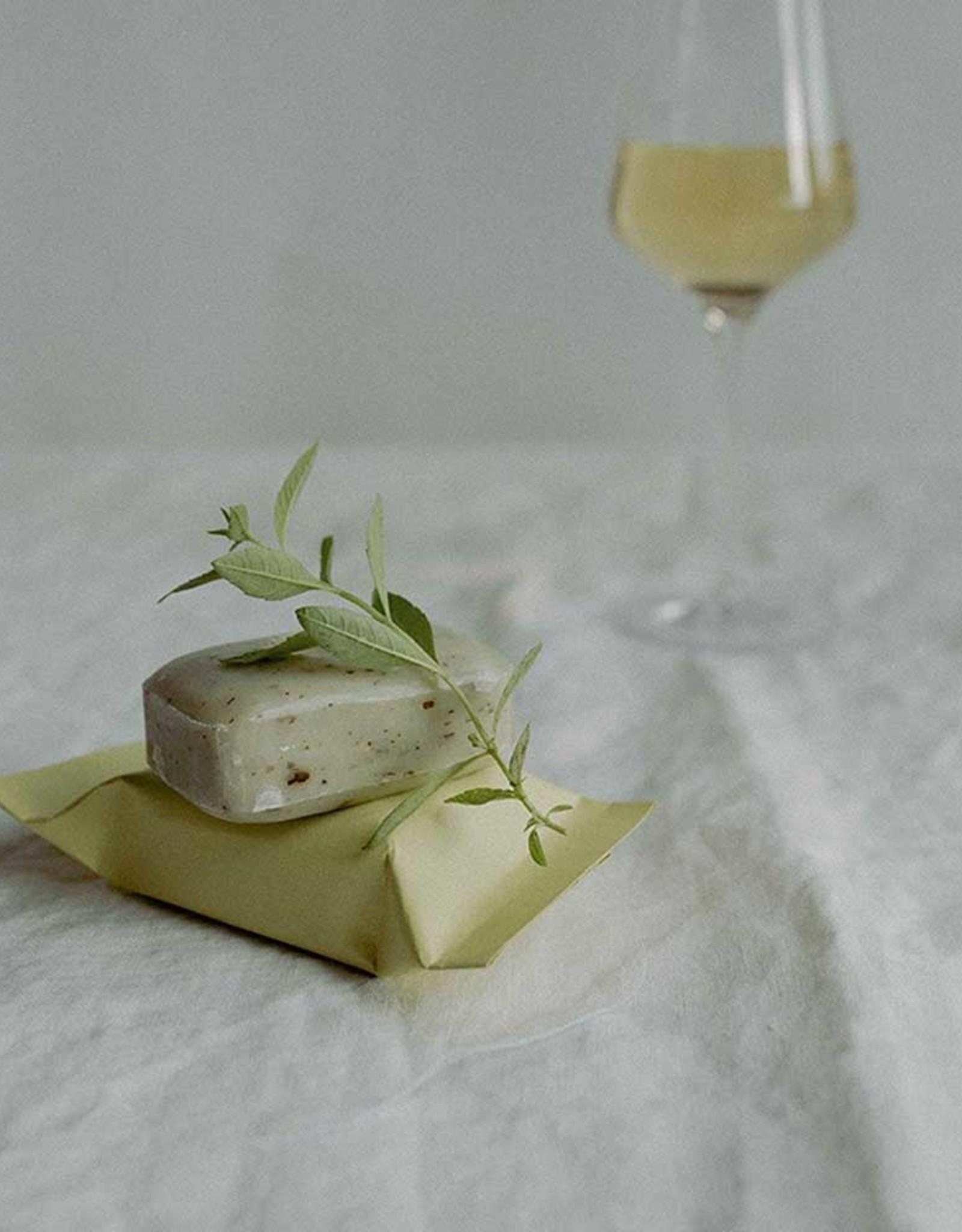 Vinoos Vinoos - Wine soap Rosé 100gr