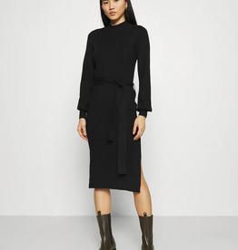Moss Copenhagen Msch - Mallory Like LS Dress - Black