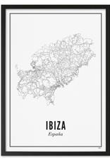 Wijck Wijck - prints - 21x30 - Ibiza