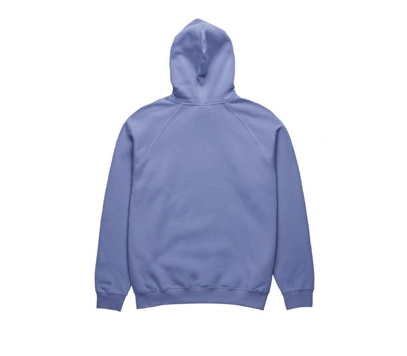Polar Default Hoodie Baja Blue