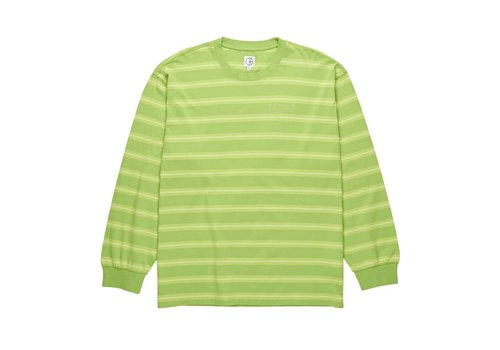 Polar Polar '91 Longsleeve Apple Green