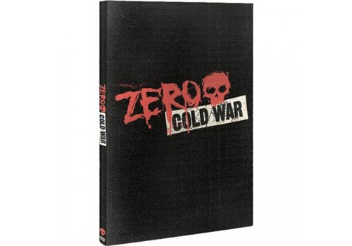 Zero Zero - Cold War DVD