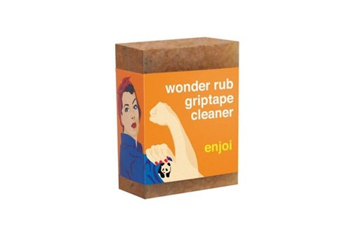 Enjoi Enjoi Grip Gum Cleaner